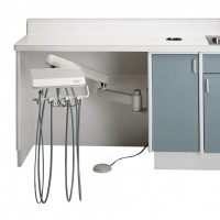 BDS SD-3302 Side Mount Cabinet Doctor Delivery System