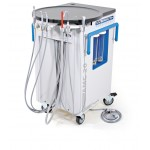 Aspetico Mobile Dental Cart