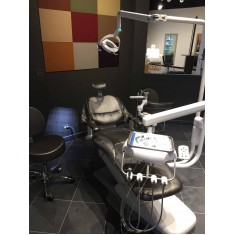 Belmont Showroom 360 Package with Quolis Chair