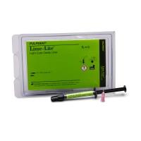 Pulpdent Lime-Lite Kit: 4 x 1.2 mL syringes + 8 applicator tips