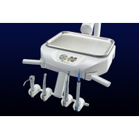 Delivery System, EVOGUE, Swing-Mounted, Dr Cntl.  (For Q5000 Chairs)