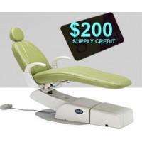 Pelton & Crane 1700 Chair