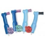 D-Lish® Ez Pak Classic Dpa Soft Purple Latex Free Petite Web Cup / Cherry Crse Pst
