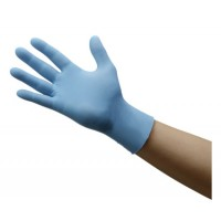 Nitrile Gloves - Happy Hippo Cake®, Large, 100ct