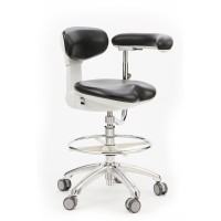 Crown Aurora Assistant Stool