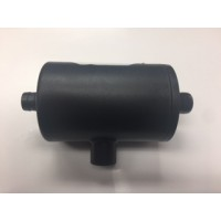 Midmark Filter Assembly 002-1804-00