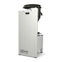 Dean Dry Vacuum System DV5 | 1-5 User