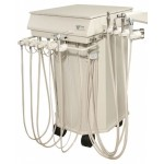 ASI 2025 Triton Mobile Dental Unit