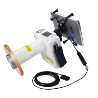 MAXRAY Mobile X-ray System
