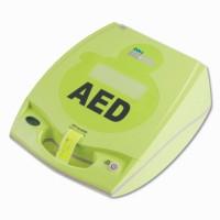 Zoll AED Plus Difibrillator