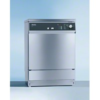Miele G 7881 General Dentistery Package - Stainless Steel Washer-Disinfector