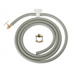DCI Vacuum Connection Kit, (MDT #3-71-0902-30)