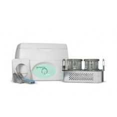 Effica E1 Ultrasonic Cleaner Cleaning System