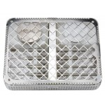 Miltex TACK WASH TRAY WITH LID