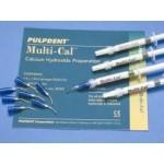 Pulpdent Multi-Cal Calcium Hydroxide