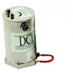 DCI Syringe Water Heaters - Manual on/off, 220 / 240 VAC