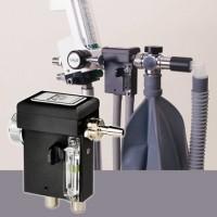 Porter Automatic Vacuum Switch