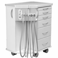 SDS 900SH Mobile Cabinet
