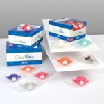 ClearView Single-Use Nasal Hoods - 12 Pack