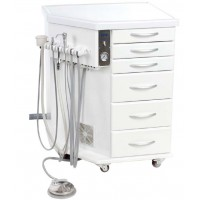TPC Orthodontic Mobile Delivery System