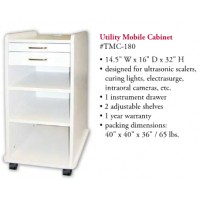 Utility Mobile Cabinet