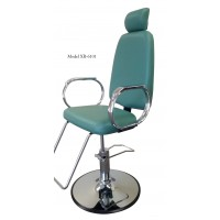 TPC Mirage X-ray Chair