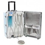 TPC PC2630 Portable Dental System