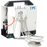 TPC PC2635 Portable Dental System