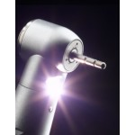 Self-Illuminating Highspeed Integrated LED Handpieces