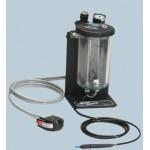 Vaniman Mobile Sandstorm-Abrasive system only-No Cabinet