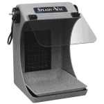 Vaniman SpashVac with Dust collector and light