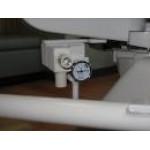 Accutron Marus MaxStar (no extras) RFS Chairmount Kit
