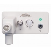 Accutron Accu-Vac for Digital Ultra Flushmount (includes mounting plate)