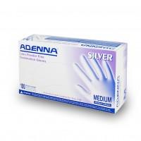 Adenna Silver Examination Gloves