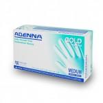 Adenna Gold Latex Powder Free Gloves