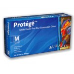 Aurelia Protege Nitrile Exam Gloves