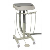 Beaverstate S-4300  3 HP Automatic Doctor's Cart