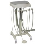 Beaverstate S-4350  3 HP Automatic Doctor's Cart