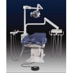 Belmont BDU-510 Doctors OTP Delivery with PMU and Telescoping Assistant Instruments