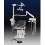 Belmont BDU-600 Hygienist's OTP Delivery with Cuspidor