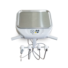 Delivery System, EVOGUE, Swing-Mounted Unit with Clesta LED EVG3573B