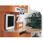Belmont X-Calibur D-66CM Cabinetry