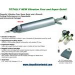 Buffalo Dental No. 220 Air Turbine Complete System