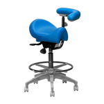 Crown Seating Durango Assistant Stool