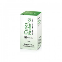 CariesFinder Green 10ml