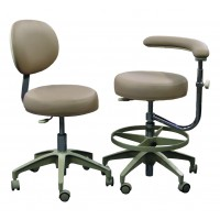 DCI Asepsis Style Stools