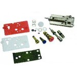 A-dec Century Plus Control Block Service Kit, 38.0537.00