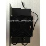 Heater Fan Assembly for Dentx 810 Black Control