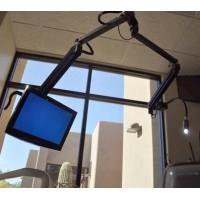 Capsera Light and Monitor Combo Mount