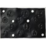 Marus Diaphram (gasket) for Block - 14649